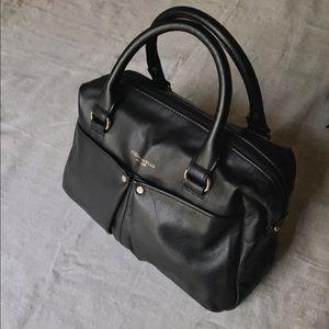 Tignanello Pretty Pleats Leather Bag